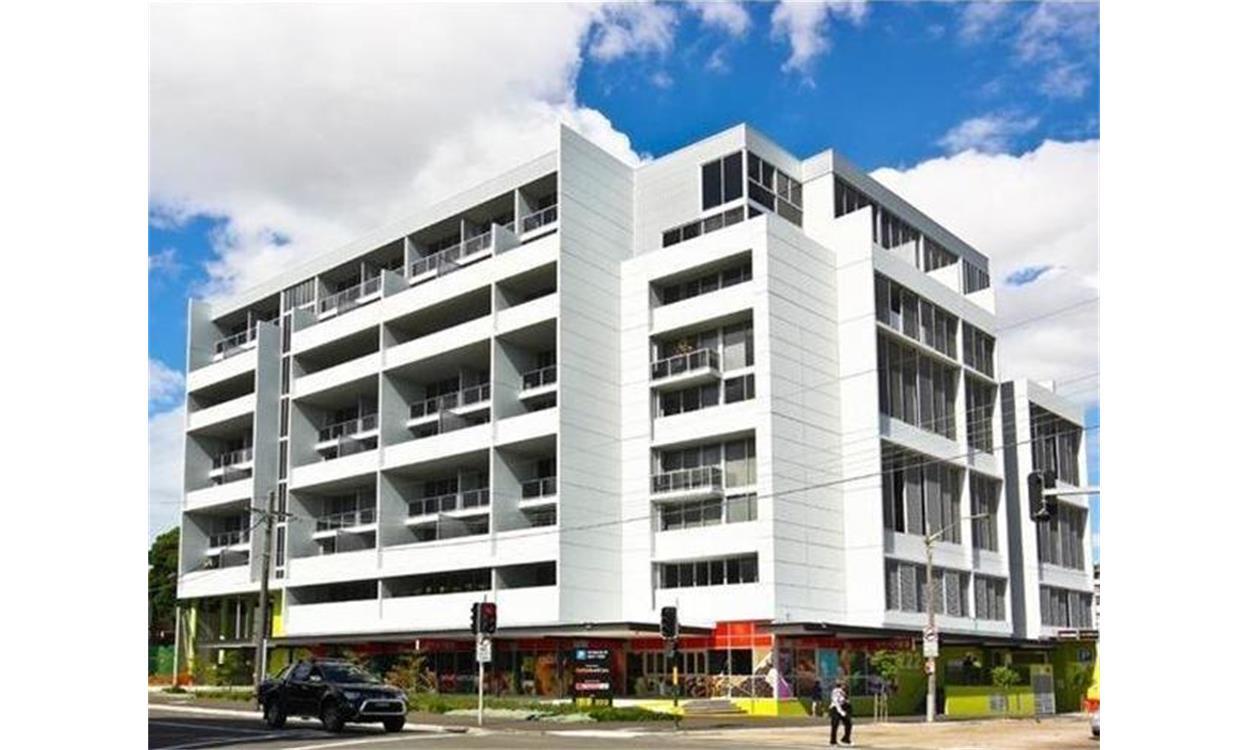 M404/68 McEvoy Street Alexandria NSW
