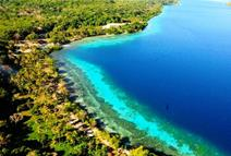 Moso Island Vanuatu