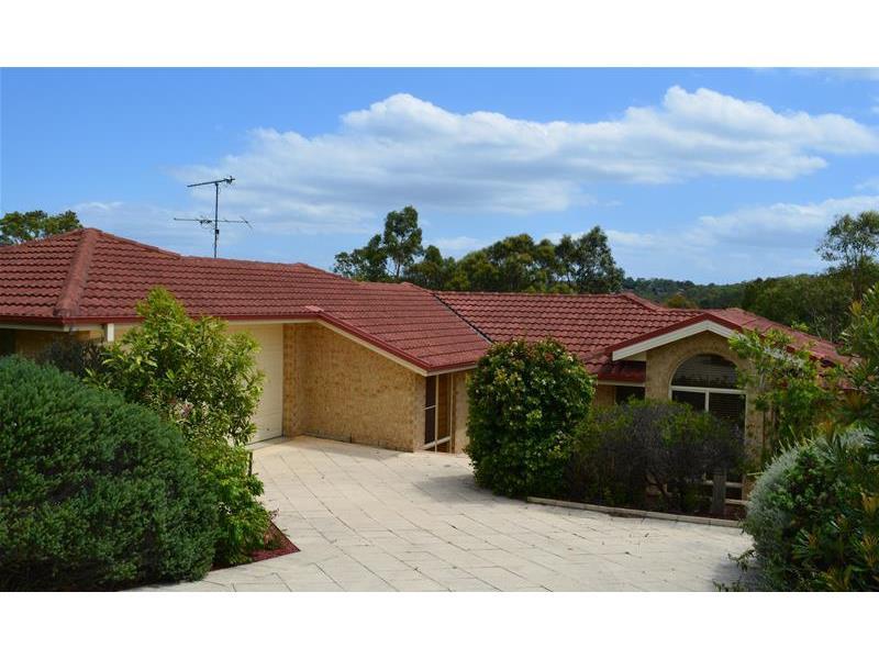 47 Stapylton Street Winmalee NSW