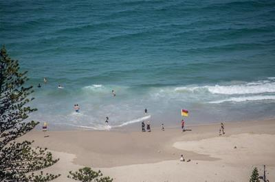 1/16 Markwell Avenue Surfers Paradise QLD