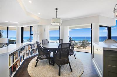 6 'Mustique' 3456 Main Beach Parade Surfers Paradise QLD