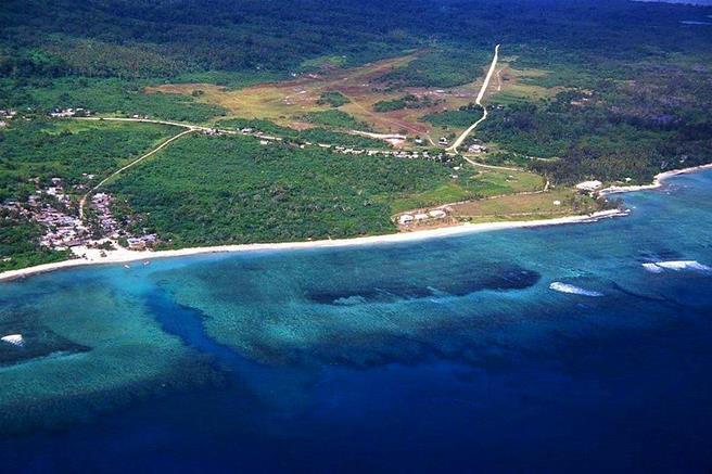 Takara Area Vacant Land, (1010), North Efate, Vanuatu