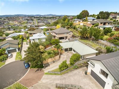 14 Taraire Mews Pyes Pa NZ
