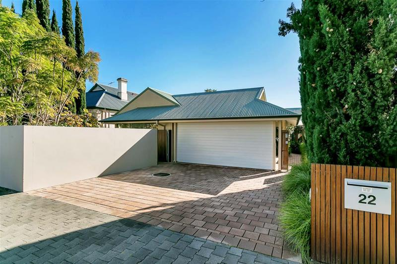 22 Austral Terrace Malvern SA