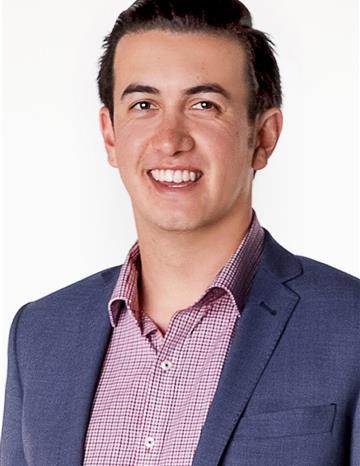Ryan Schache