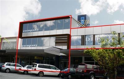 Second Floor Office/1143 -1145 Hinemoa Street Rotorua NZ