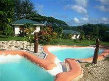 'Les Cottages De Bellevue' Vanuatu