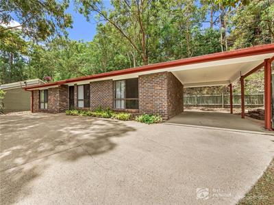 5 Orbit Court MUDGEERABA QLD