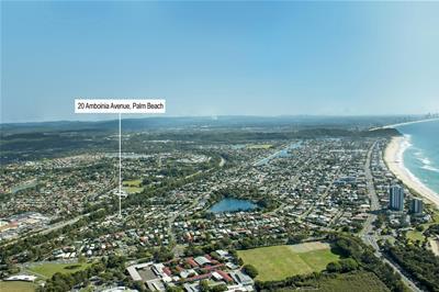 20 Amboina Avenue Palm Beach QLD