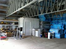 Commercial Warehouse Building, Erakor Road, Port Vila, Vanuatu (1141)