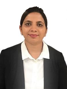 Neha Purdhani