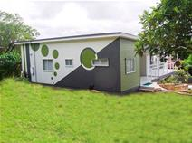 First National Vanuatu Brand New House