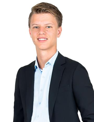 Brad Perminov