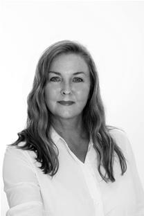 Sue Rallis
