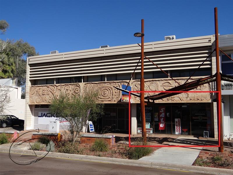 1B/24 Parson Street Alice Springs NT