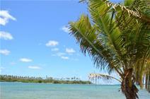 Blue Water Island, (1603) Port Vila, Vanuatu