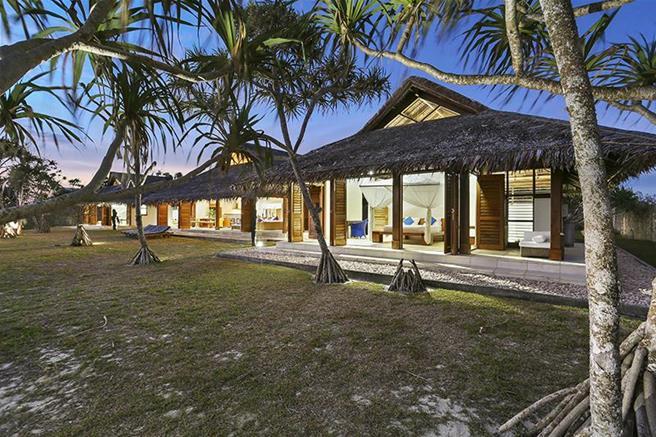 "ASANA ""Exclusive home"" (1594) Port Vila - VANUATU"