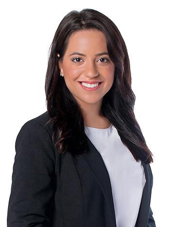 Nicolette  Mamo