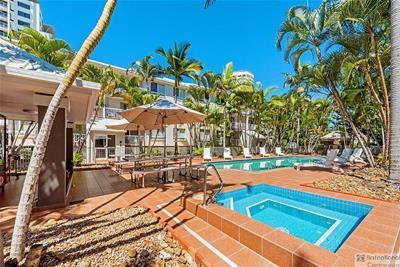 283/35 Palm Avenue Surfers Paradise QLD
