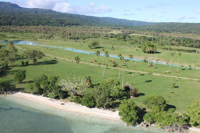 Undine Bay Marina Estate, (1426) Port Vila Vanuatu