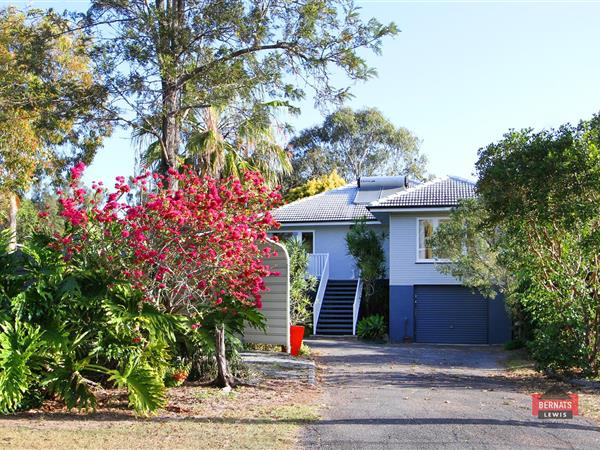 13 Katrina Crescent, Waterford West  QLD  4133