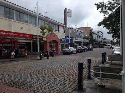 3/117 Willow Street City Centre NZ