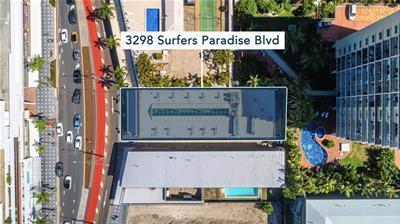 3298 Surfers Paradise Boulevard Surfers Paradise QLD