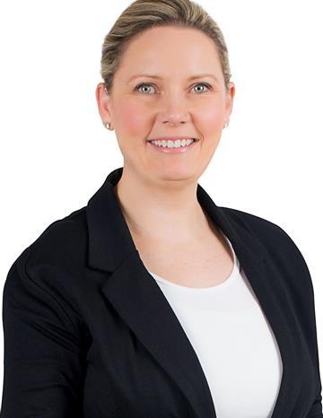 Rebecca Pugh