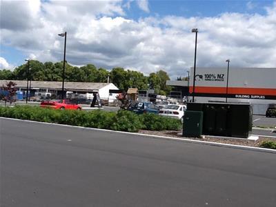 Stage 6  1490 Amohau Street Rotorua NZ