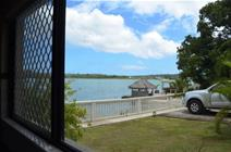 Cozy Home on the lagoon (1588) Port Vila - Vanuatu