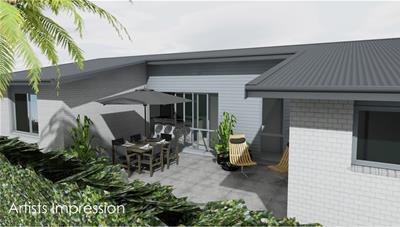 Lot254 Terrace Views Papamoa NZ