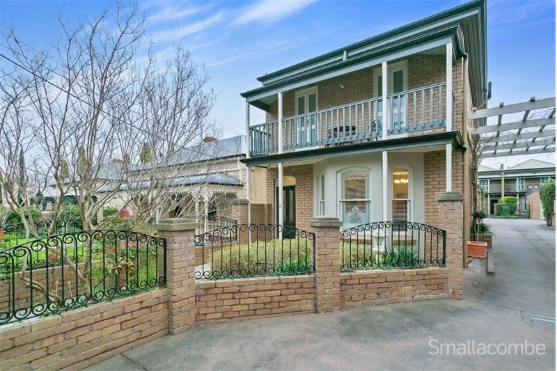 2/84 Childers Street North Adelaide SA