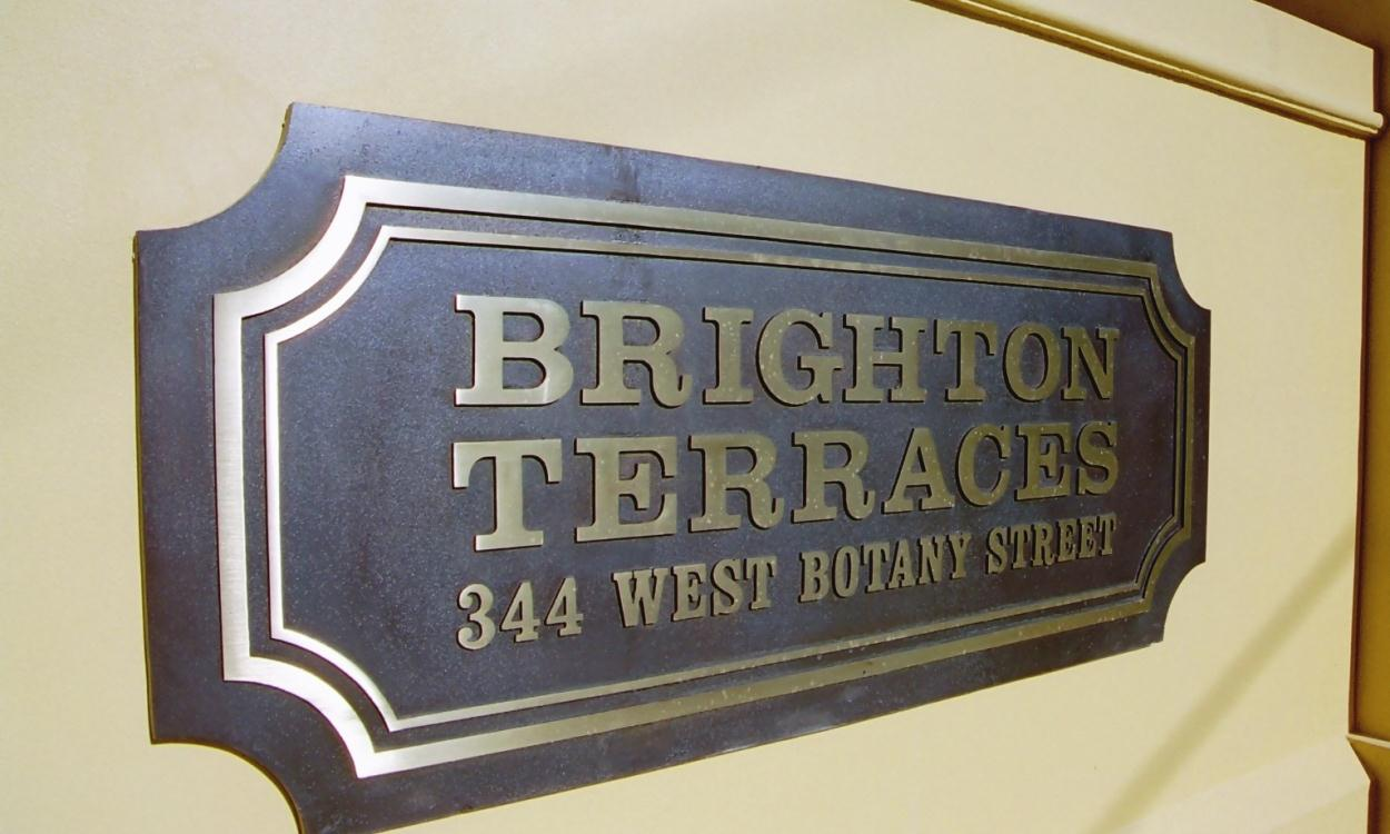 28/344 West Botany Street Brighton-le-sands NSW