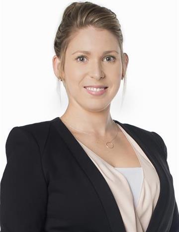 Lauren Godfrey