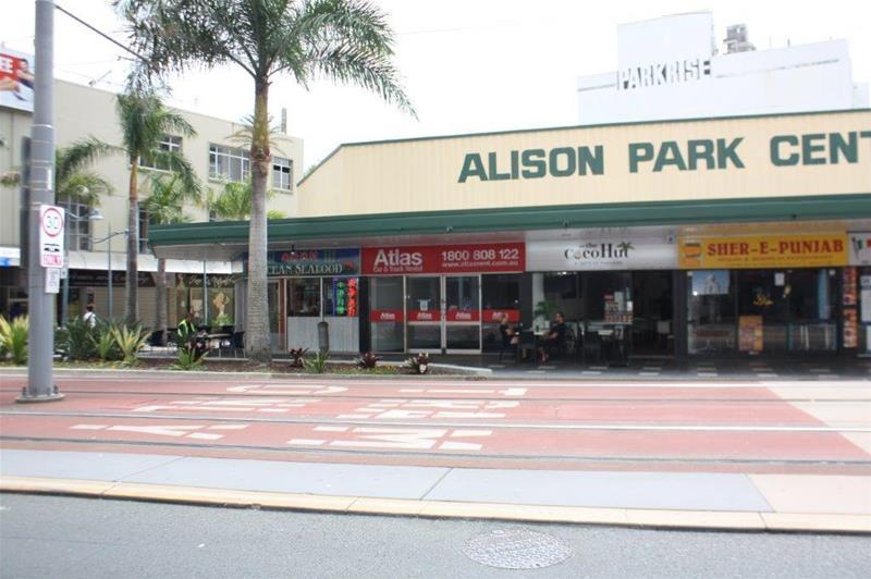2/3110 Surfers Paradise Boulevard Surfers Paradise QLD