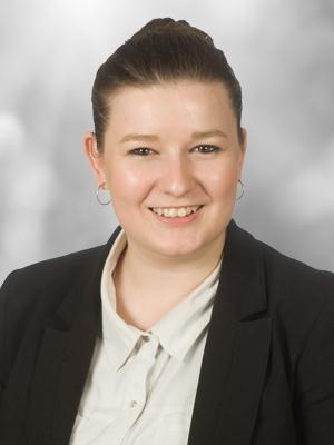 Sarah Livingstone