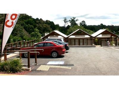 1,2 & 3/151 Long Road Tamborine Mountain QLD