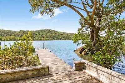 295 Hawkesbury River Patonga NSW