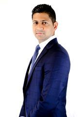 Patrick Chaudhary