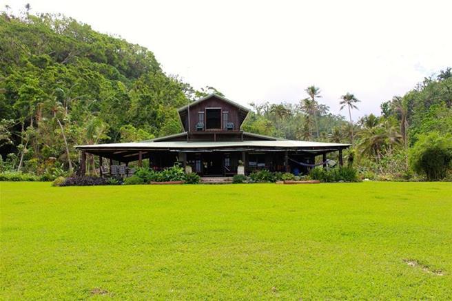 Huge Epi Island Home, (1436) Port Vila Vanuatu