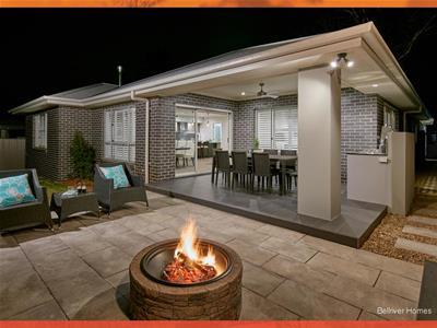 Caerleon Estate Mudgee NSW