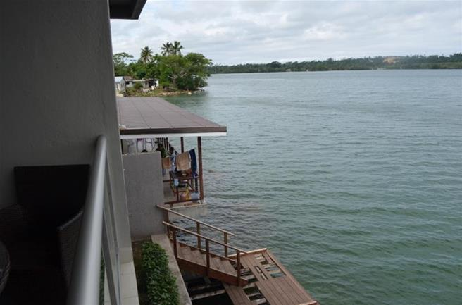 Starfish Cove Apartments, (1557) Port Vila Vanuatu