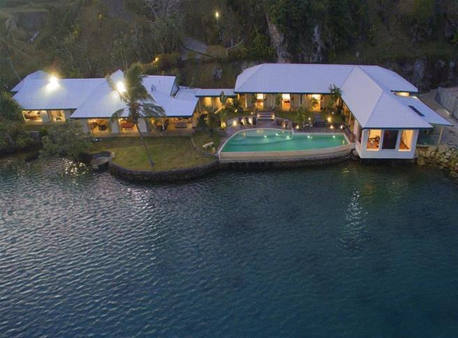 First Lagoon Nambatri Area, (#1407) Port Vila Vanuatu