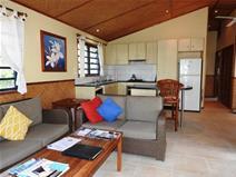 Island Magic Resort - Bungalow #3 - (#1402) Devils Point Rd - Port Vila, Vanuatu