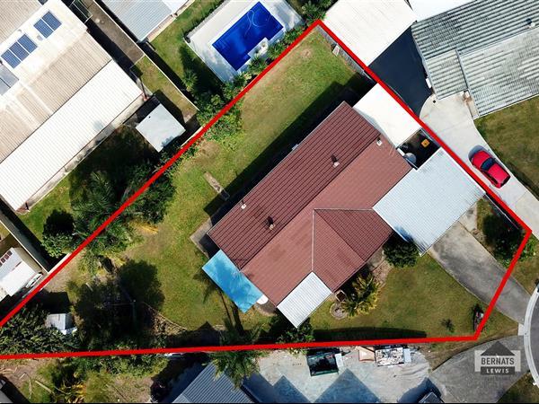 6 Hull Court, Mount Warren Park  QLD  4207