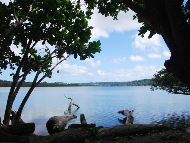 Second Lagoon, (#1415) Port Vila Vanuatu