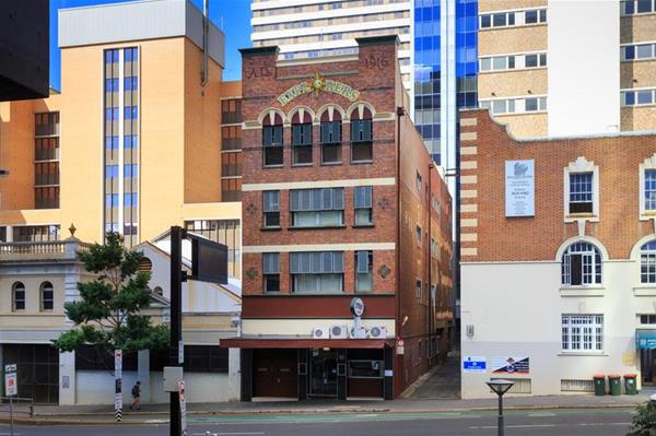 65 Turbot Street Brisbane QLD