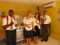Gelato Business (1386) Port-Vila Vanuatu