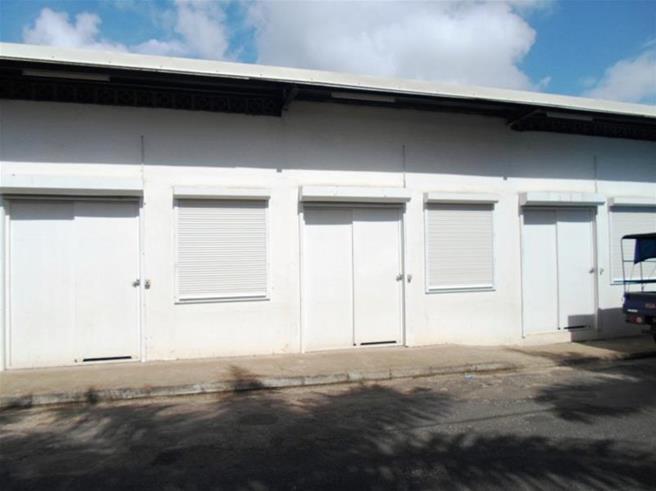 Commercial Rental Space x 2, Port Vila, Vanuatu