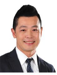 Caleb Tsao
